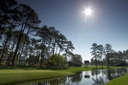 Augusta National : Le parcours du Masters de golf
