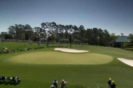 Augusta - Masters 2013