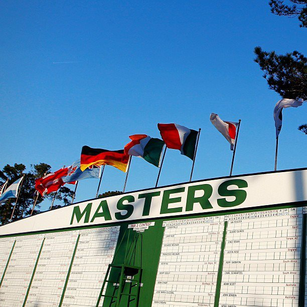 Le Masters 2014 : Encore plus international