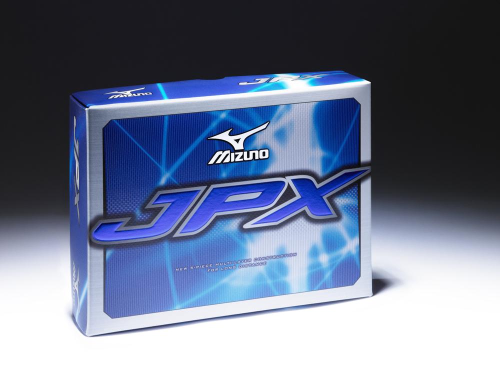 JPX - Balles de golf Mizuno
