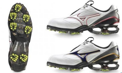 Chaussures MIZUNO Stability D18