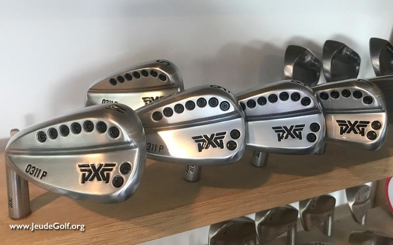 PXG Golf Clubs : La genèse