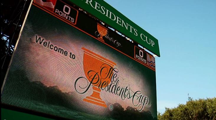 President's Cup 2011 : Les choix des capitaines pour les paires