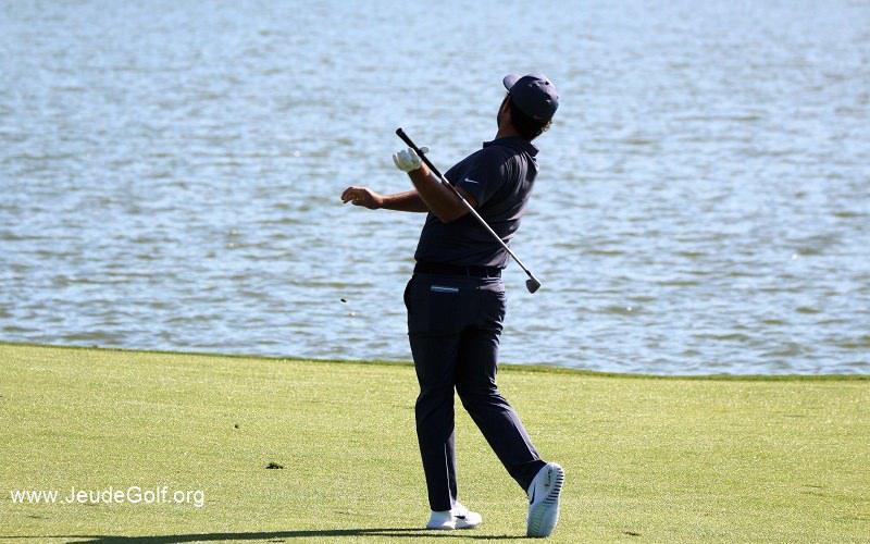 Pourquoi on ne progresse pas au golf ?