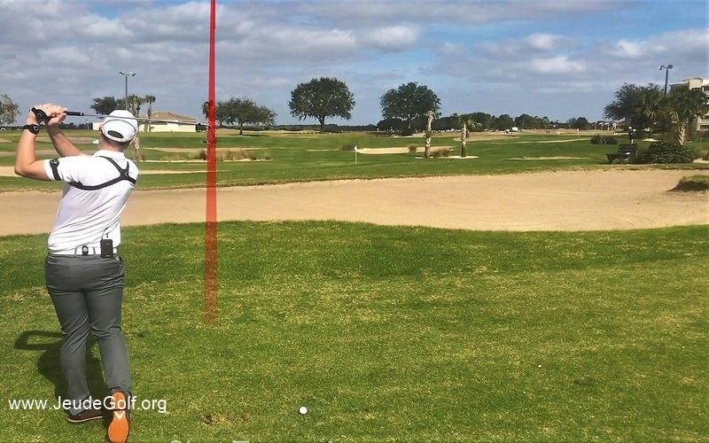 Faut-il vraiment chercher à toujours taper droit au golf ?