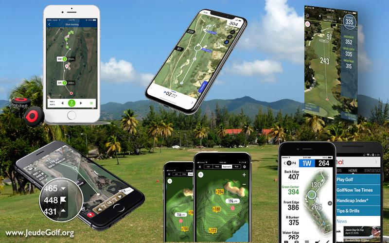 Les meilleures applications GPS pour Smartphones en 2019