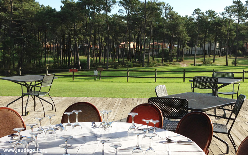 Golf d'Aroeira 1 Club House