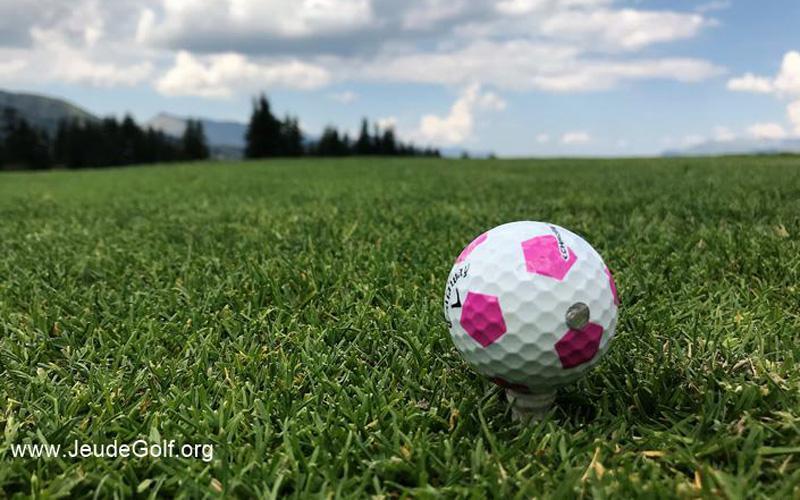 Test de la balle de golf Callaway Chrome Soft Truvis