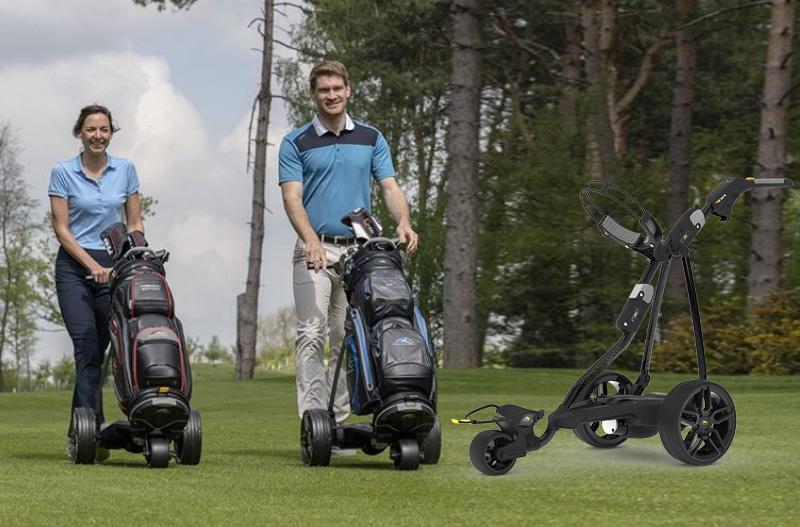 Comment choisir un chariot électrique de golf en 2019