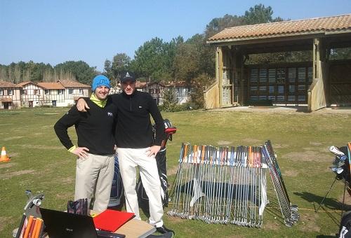 Les conseils d'un professionnel du matériel de golf et du fitting