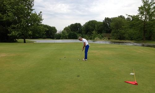 Académie de golf Michel Delbos