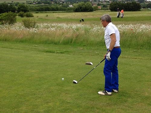 Les conseils d'un professionnel de l'enseignement du golf