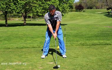 Caractéristiques de swings : Quand les hanches coincent !