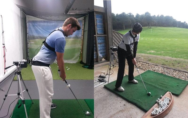 Les nouveaux outils d'analyses vont révolutionner le swing de golf!