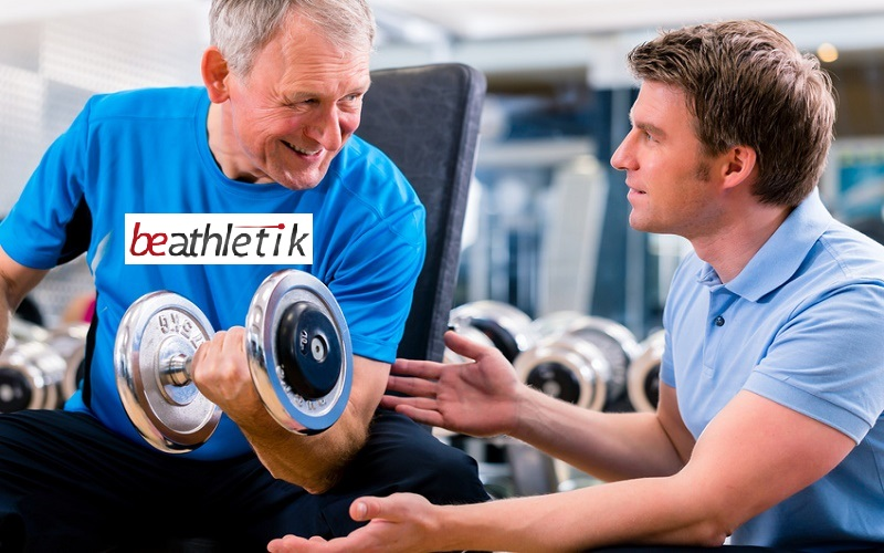 Conseils fitness golf pour les seniors