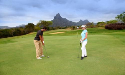 Passer sa carte verte pour jouer au golf