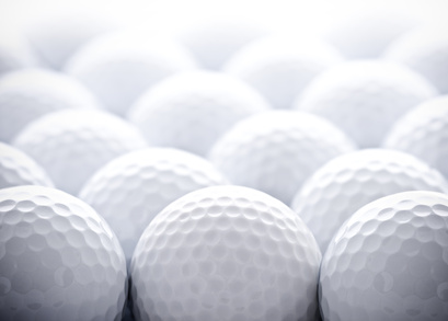 Choix de la bonne balle de golf