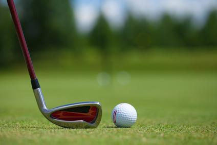 Comprendre le réglage du lie d'un club de golf