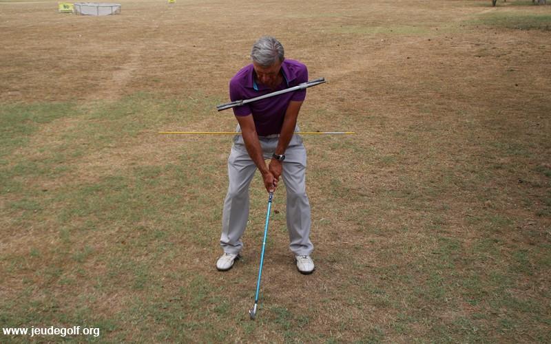 Amplitude et swing de golf: Comprendre le facteur X