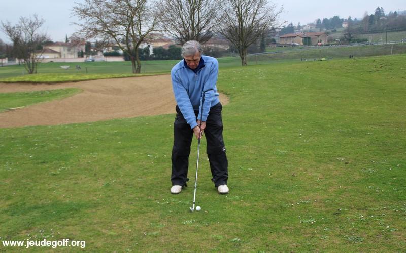 Pour un swing dynamique, révisez vos fondamentaux pendant l'hiver