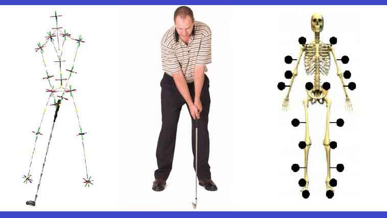 L'importance de la coordination segmentaire pour le swing de golf