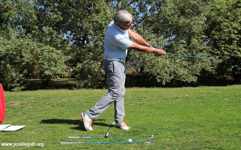 Séquencez votre swing en 5 étapes pour progresser efficacement