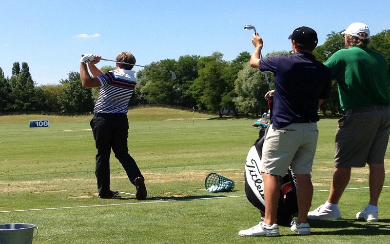 Comment étalonner les distances de ses clubs de golfs?