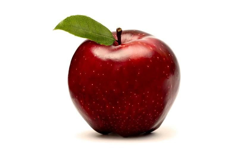 Fermez les yeux, et essayez de ne pas penser à une pomme rouge…
