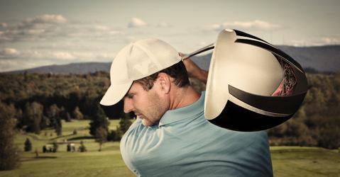 Comment driver plus loin au golf?