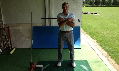 Prépa physique : Plus de souplesse pour le golf