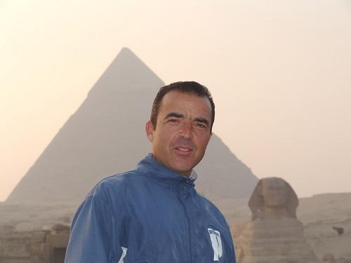 Marc Lefebvre - Consultant préparation mentale et technique