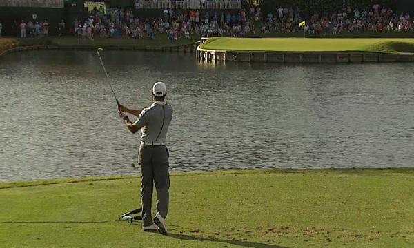 La solidité sur le parcours n'est pas une compétence négociable si vous voulez devenir un bon golfeur.