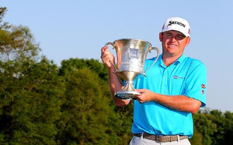 Sur le PGA Tour, on mesure la capacité des golfeurs du tour à rebondir à travers une statistique qui s'appelle « Bounce back ».