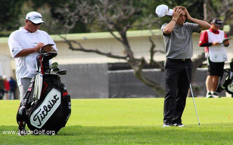Comment lutter contre les pensées négatives sur le parcours de golf ?