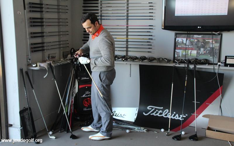 Comment constituer son sac de golf avec des clubs cohérents?