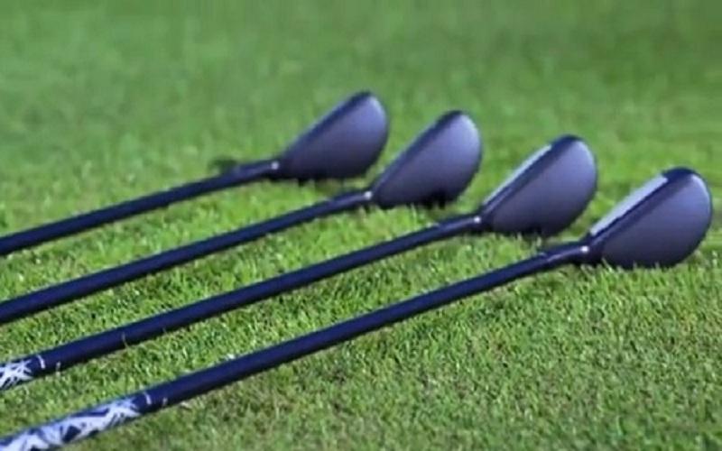10 raisons de choisir un club hybride pour votre sac de golf