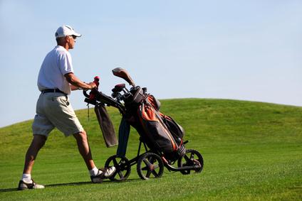 Comment aborder votre première année de golf?