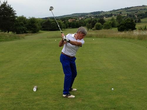 Comment jouer au golf avec régularité?