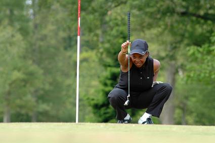 Renforcer son putting pour éviter les 3 putts au golf