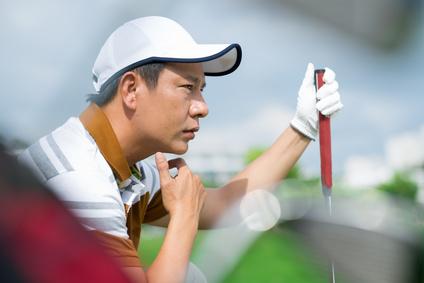 Apprentissage verbal du golf - Habileté motrice et physique