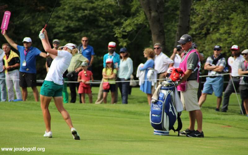 Qui pense encore que le golf n'est pas un sport athlétique ?