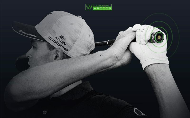 Rickie Fowler, photo : Cobra Golf