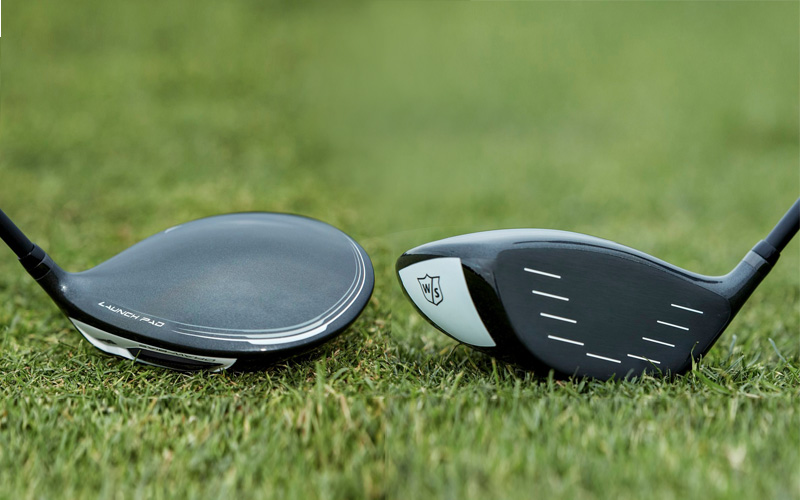 Driver Wilson Launch Pad 2020 : La solution anti-slice ?