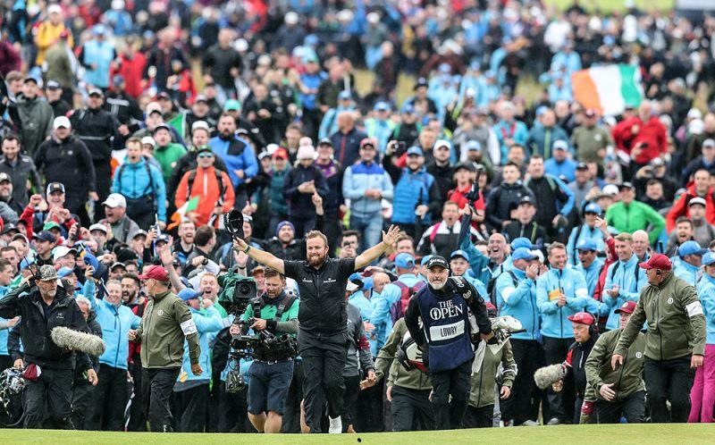 The Open 2019: Shane Lowry réunit l'Irlande le temps d'un majeur