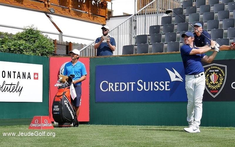 Omega European Masters 2019: Le rendez-vous des stars du golf en Europe