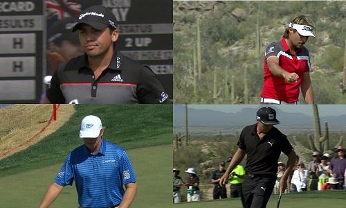 WGC-Accenture Match-play 2014 : Quatre golfeurs pour un trône !
