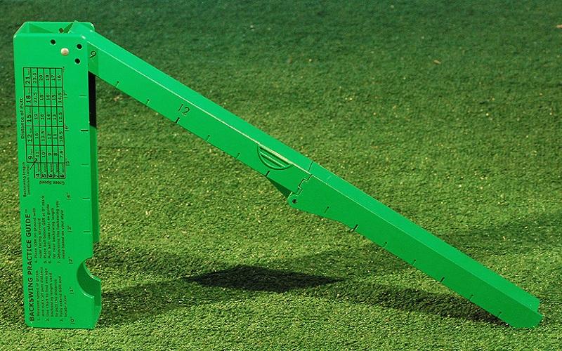 Golf Green Speed Reader: Pour une lecture précise des vitesses de greens