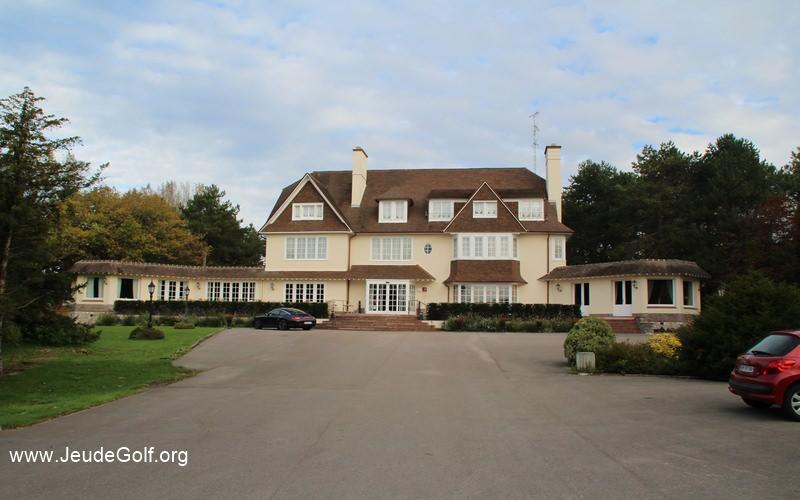 Quel est le meilleur hôtel sur golf en France ?