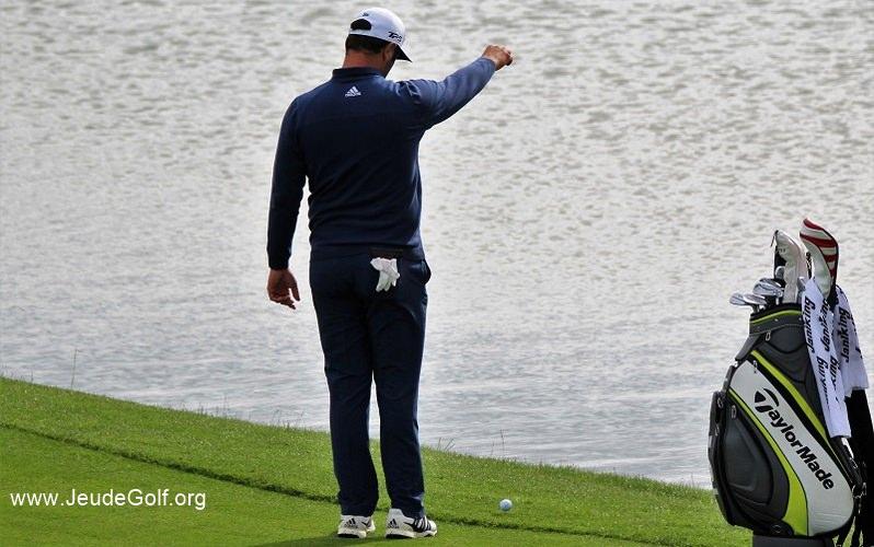 En 2018, la distance moyenne des drives mesurés sur le PGA Tour aurait augmenté de 3 mètres !