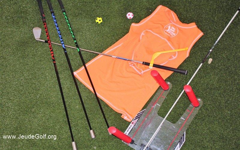 5 accessoires d'entraînements pour le golf passés au crible